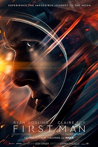 First Man: The IMAX 2D Experience