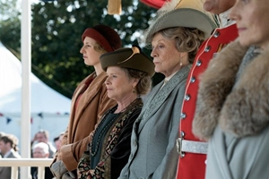 Still 5 for Downton Abbey