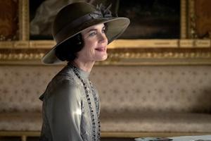 Downton Abbey cast photo