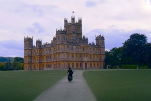 Still 7 for Downton Abbey