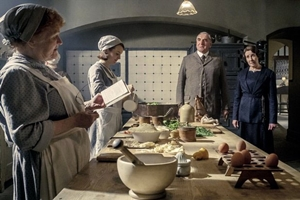 Still of Downton Abbey