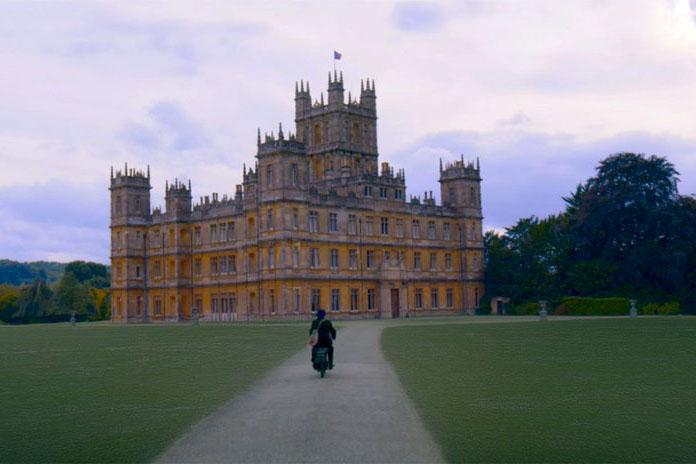 Still 7 for Downton Abbey