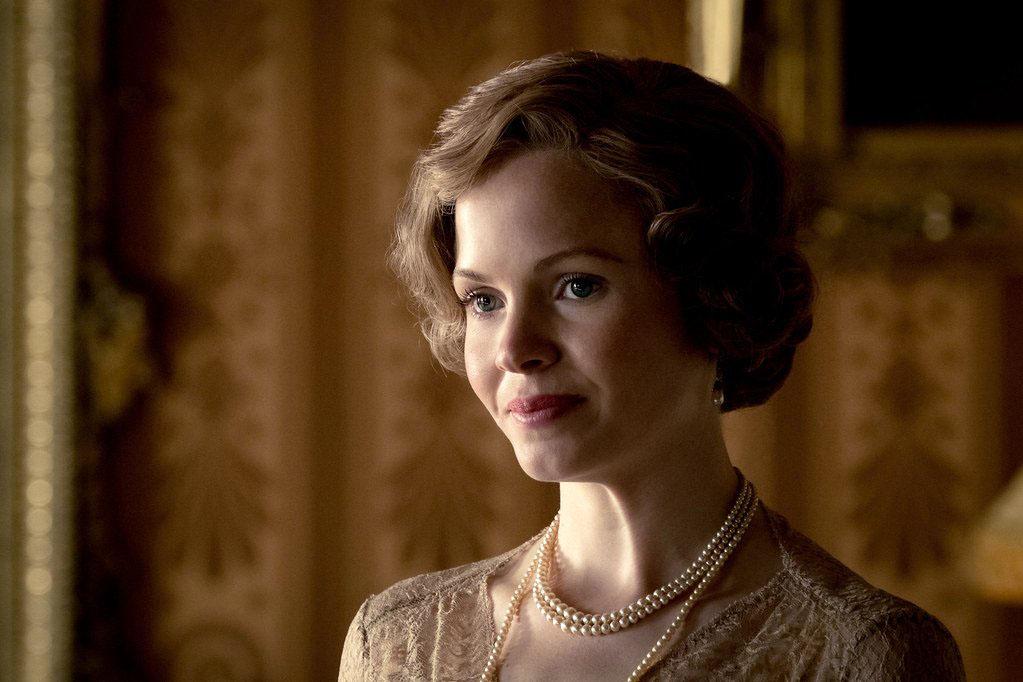 Still 9 for Downton Abbey