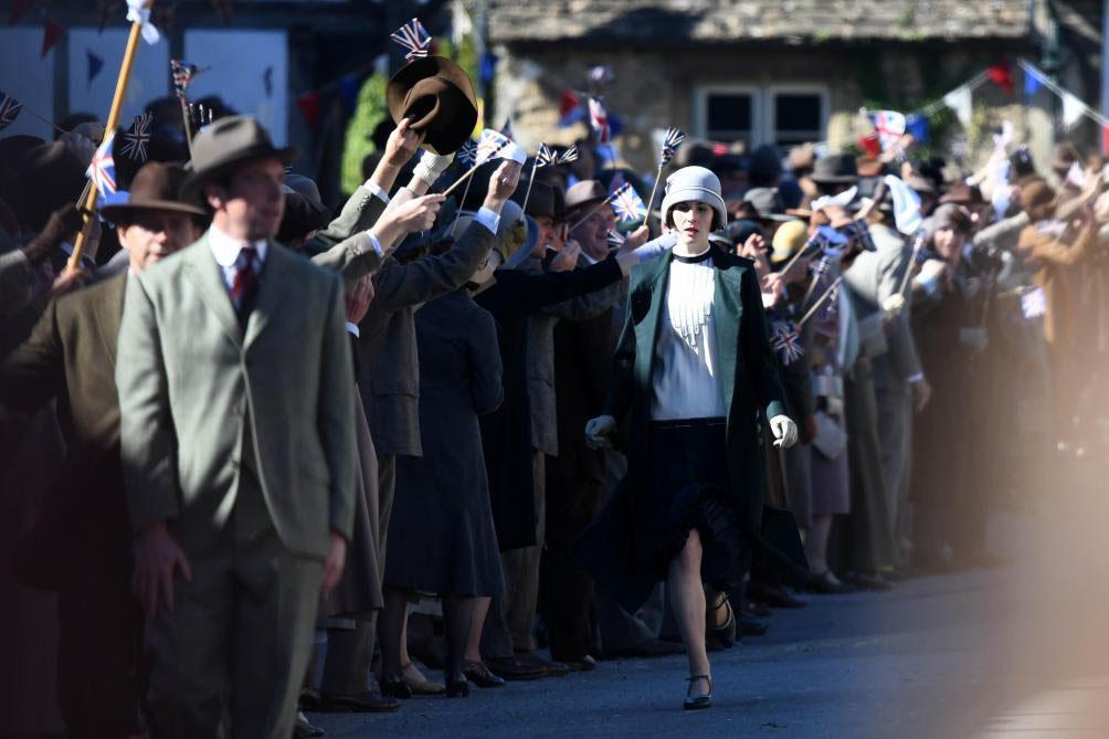 Still 12 for Downton Abbey