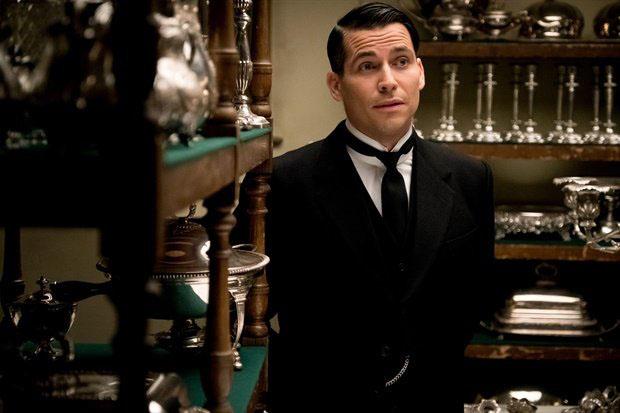 Still 13 for Downton Abbey