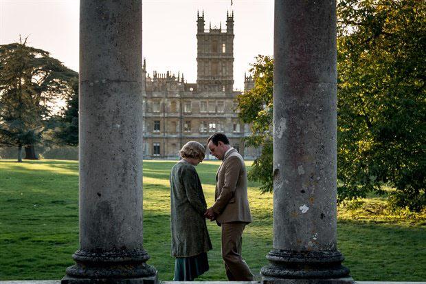 Still 16 for Downton Abbey