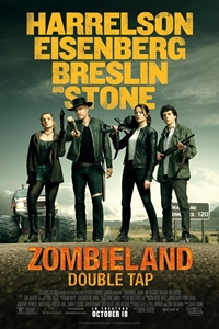 Poster of Zombieland: Double Tap