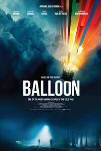 Balloon (Ballon) Poster