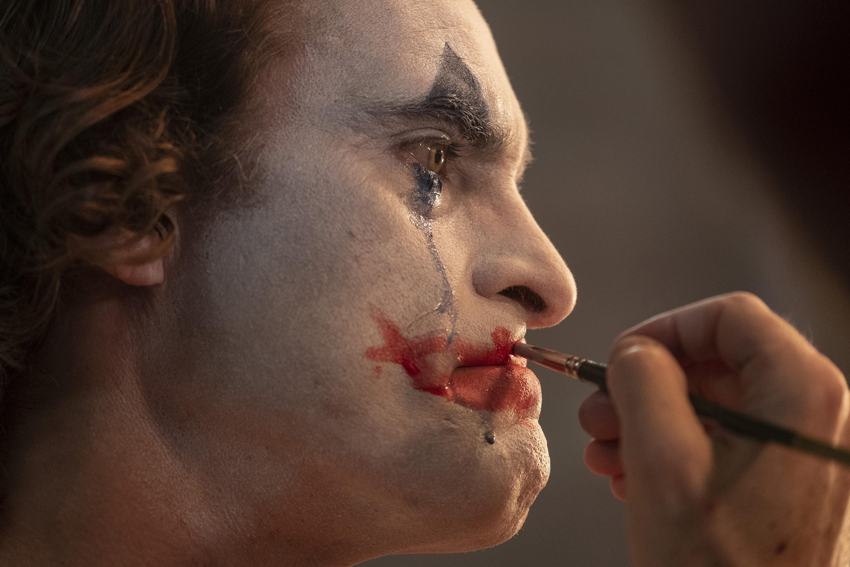 Hero Image for Joker
