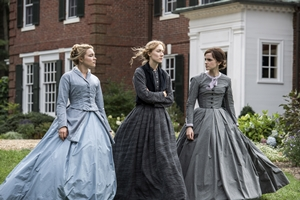 Little Women cast photo
