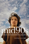 Mid90s Poster