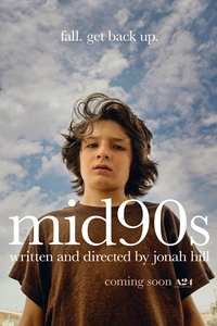 Poster for Mid90s