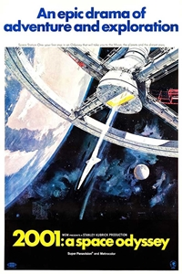 2001: A Space Odyssey - The IMAX Experience