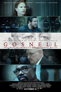 Poster of Gosnell: The Trial Of America