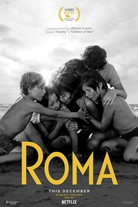 Poster for Roma