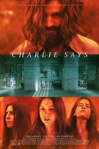 Poster for Charlie Says