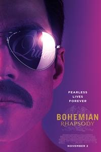 Bohemian Rhapsody: The IMAX 2D Experience