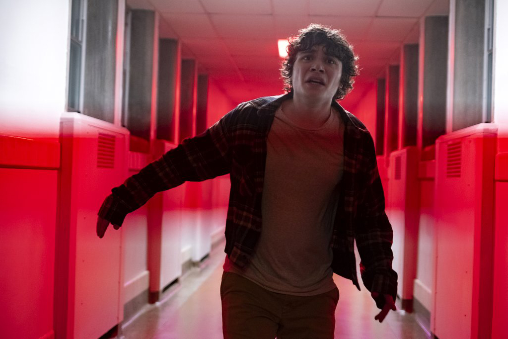 Still 3 for Scary Stories to Tell In The Dark