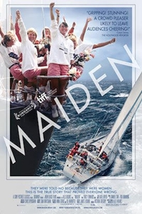 Poster of Maiden