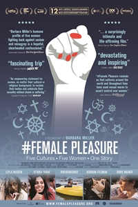 Poster of Female Pleasure