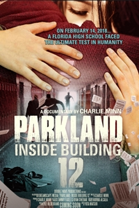 Poster for Parkland: Inside Building 12