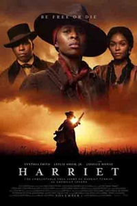 Poster of Harriet