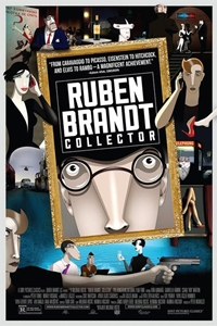 Poster of Ruben Brandt, Collector (Ruben Brandt...
