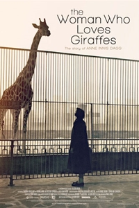 Poster of Woman Who Loves Giraffes, The