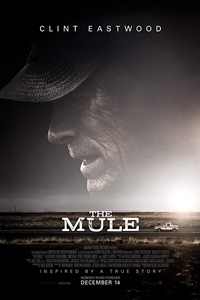 Poster of Mule, The