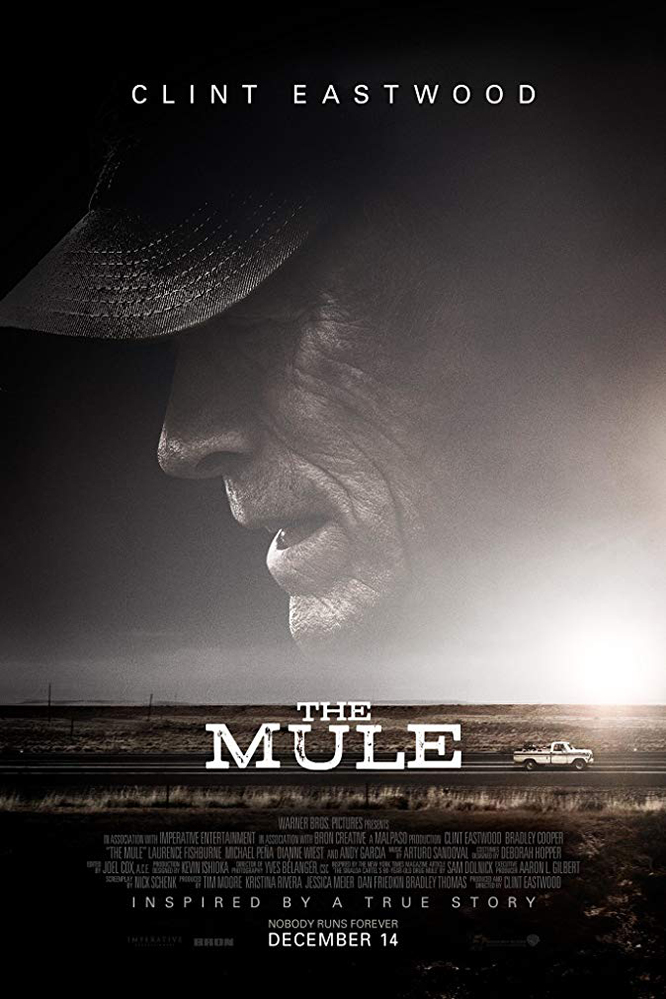 Poster for Mule, The