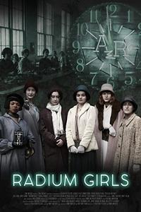 Poster of Radium Girls