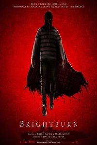 Poster of Brightburn