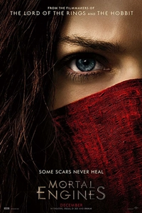 Mortal Engines: The IMAX 2D Experience