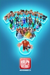 Ralph Breaks the Internet: The IMAX 2D Experience Poster