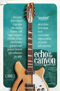 Poster of Echo In the Canyon