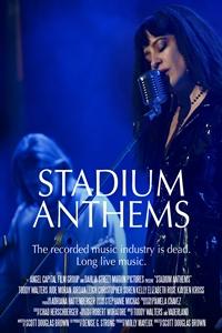 2f08fcffe60a Stadium Anthems ()Release Date  November 30