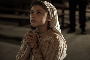 Fatima cast photo