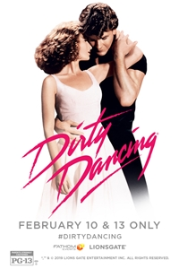 Poster of Dirty Dancing (1987) Event