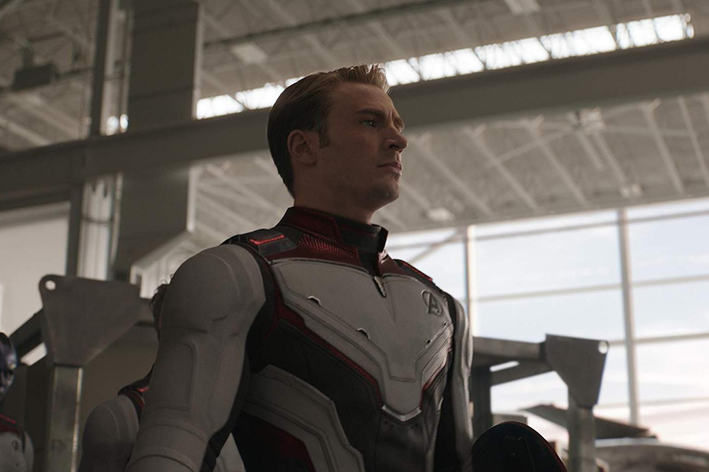 Still 8 for Avengers: Endgame