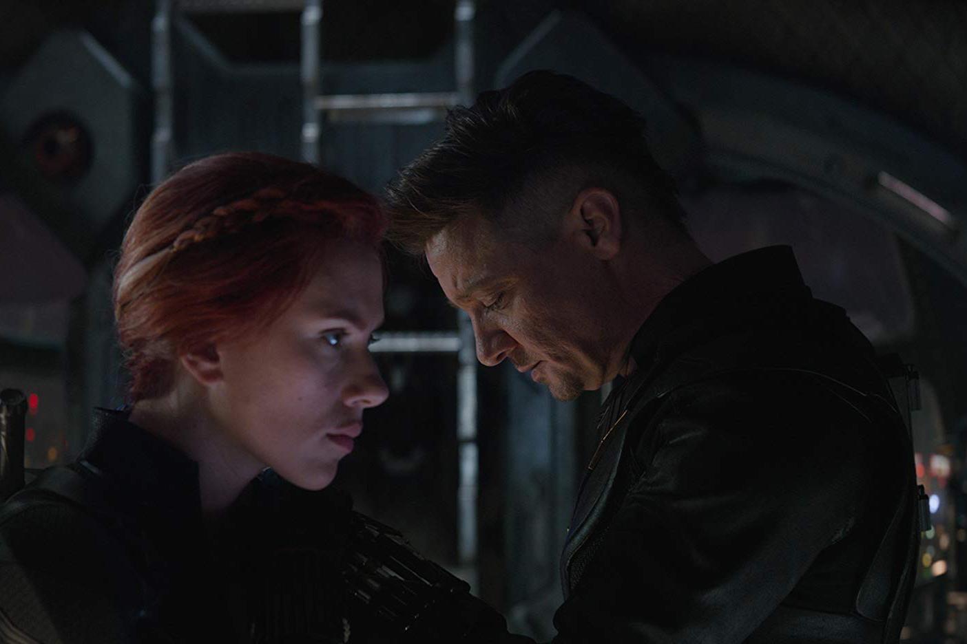 Still 11 for Avengers: Endgame
