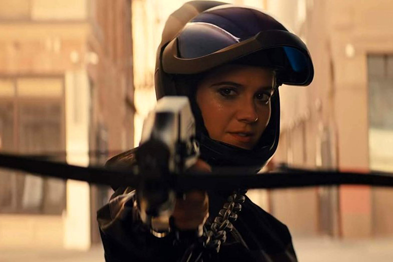 Still 1 for Birds of Prey (And the Fantabulous Emancipation of One Harley Quinn)