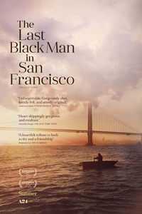Poster of Last Black Man in San Francisco, The