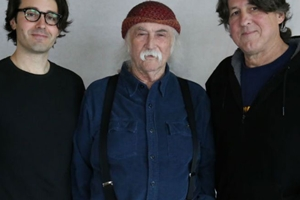 David Crosby: Remember My Name cast photo