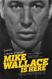 Poster of Mike Wallace Is Here