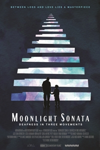 Moonlight Sonata: Deafness in Three Movements Poster