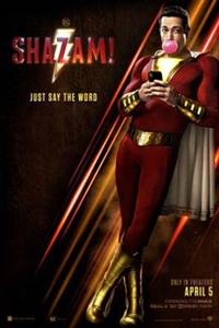 Poster of Shazam! 3D
