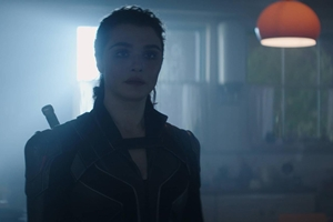 Black Widow cast photo