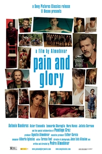 Poster of Pain and Glory (Dolor y gloria)