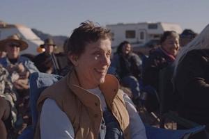 Nomadland cast photo