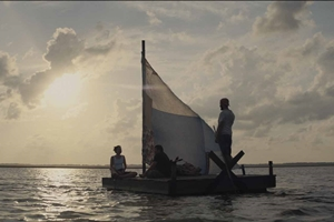 Trailer thumbnail for The Peanut Butter Falcon